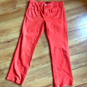 Cropped Sanctuary cargo pants